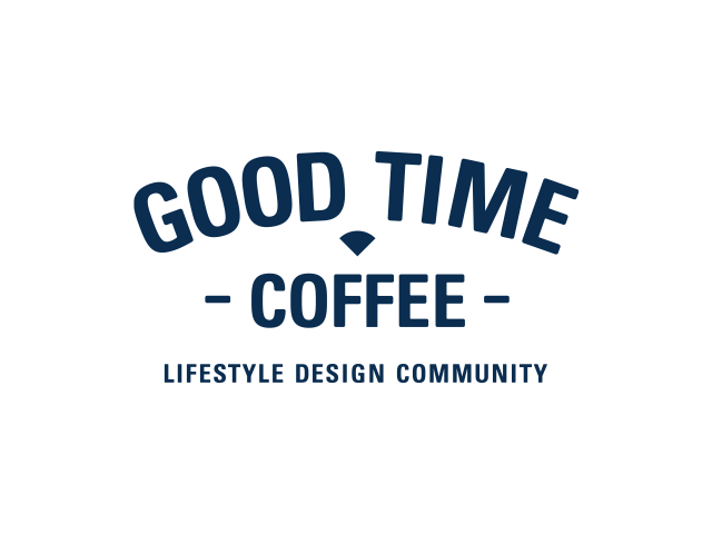 GOOD TIME COFFEE ロゴ